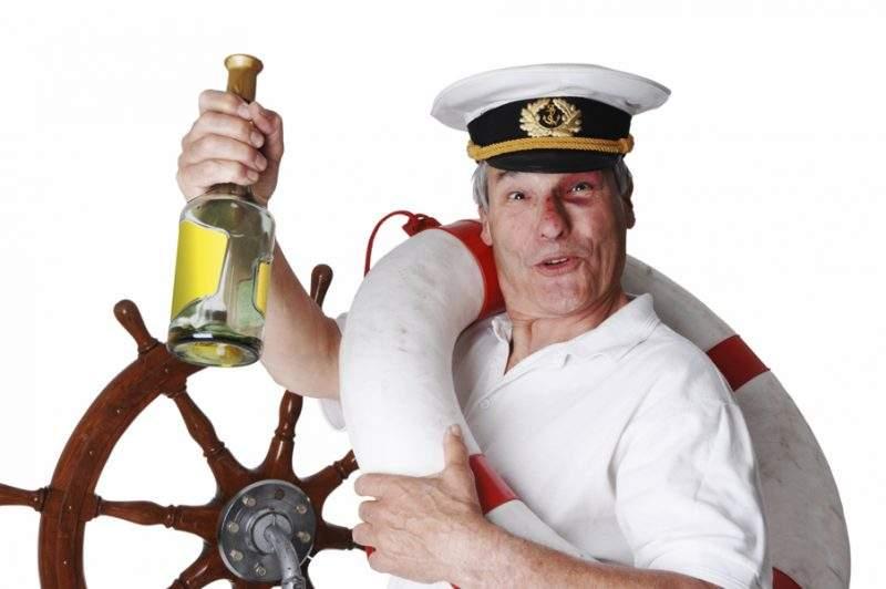 Смешные картинки капитана
