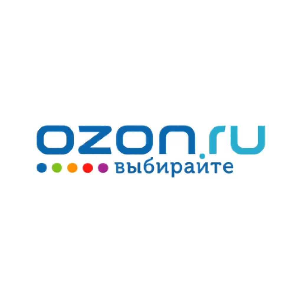 500 баллов в Ozon при покупке от 3500р.