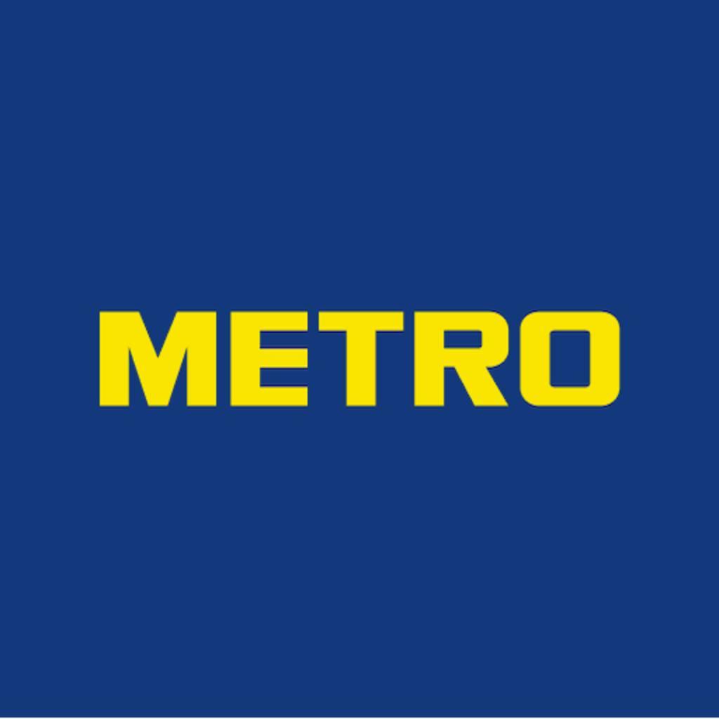 Скидка 15% в METRO и бесплатная доставка