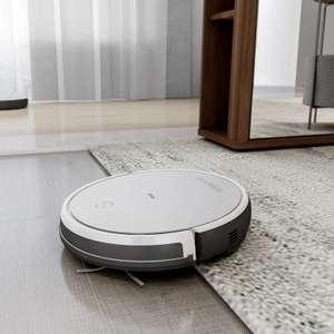 Робот-пылесос Haier HB-QT51S (построение карты, сухая и влажная уборка)