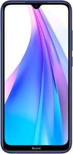 Скидки на Xiaomi (напр. Xiaomi Redmi Note 8T 4/64GB)
