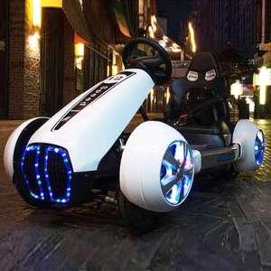 Электромобиль автомобиль для детей
