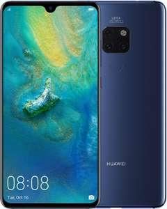 [Не везде] Смартфон Huawei Mate 20 128GB Blue