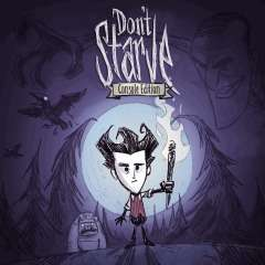 [PS4] Don't Starve: Console Edition