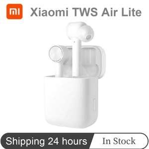 Беспроводные наушники Xiaomi Mi Air Lite (BT 5.0, Type-C)