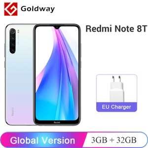 Redmi note 8t 3/32 + NFC