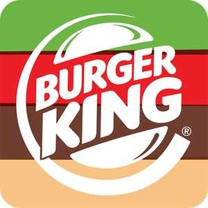 -30% на все в Burger King через Delivery club