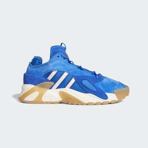 -5% на все товары (напр. кроссовки Adidas Streetball)