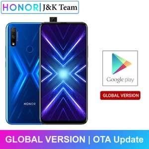 Смартфон Honor 9X 4/128 + NFC
