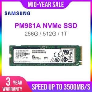 SSD Samsung 970 Evo Plus (OEM-версия) 512 ГБ