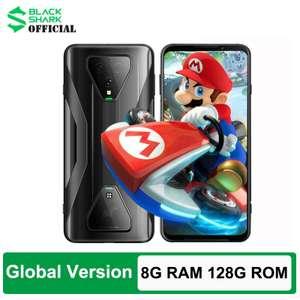 Смартфон Xiaomi Black Shark 3 8+128GB