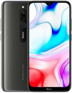 Смартфон Xiaomi Redmi 8 3/32Gb Black