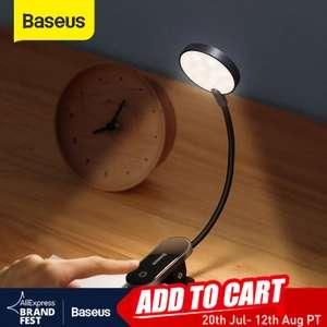 Светодиодная настольная лампа Baseus