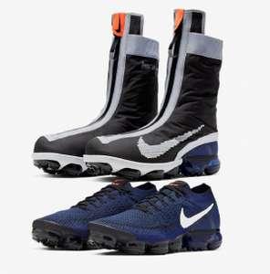 Кроссовки-носки Nike Air VaporMax ISPA