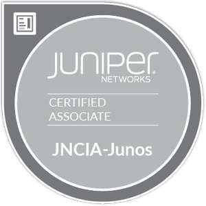Бесплатная сдача экзаменов Juniper JNCIA/JNCDA/JNCIA/SEC