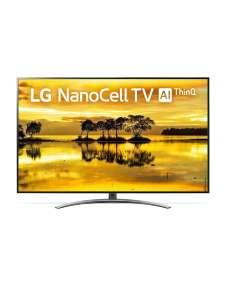 Телевизор LG 55SM9010PLA. Честные 100 Гц, 10 бит
