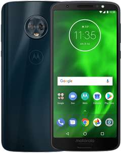 [не везде] Смартфон Motorola Moto G6 3\32GB NFC