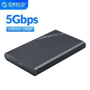 Корпус ORICO USB3.0 HDD SSD адаптер 2,5 с UASP