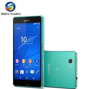 Sony Xperia Z3 Compact D5803 4,6'' (восстановленный)