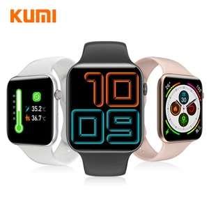Смарт-часы KUMI KU 1 (с функцией измерения температуры тела)