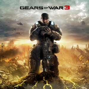 [Xbox One/360] Gears of War 3