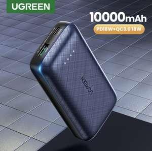 Ugreen PD Power Bank 10000 мАч