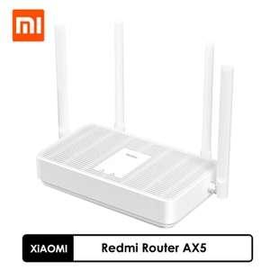 WiFi 6 роутер Redmi AX5 доставка из России