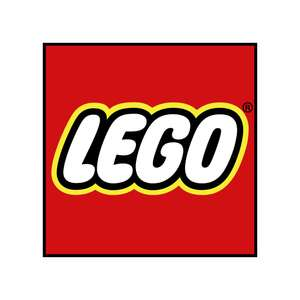 Скидка 1000₽ от 5000₽ в сети магазинов LEGO (на выделенный ассортимент)