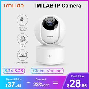 IP-камера IMILAB за $28.86