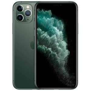 Смартфон Iphone 11 pro max 64gb зеленый