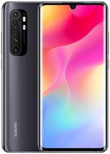 [Цена зависит от города] Смартфон Xiaomi Mi Note 10 Lite 6/128Gb