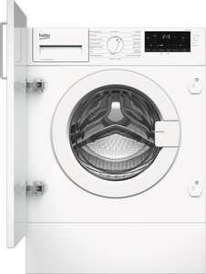 [Мск,МО,СПб,ЛО] Скидки на сайте Beko (напр. встраиваемая стиральная машина Beko WITC7652B)