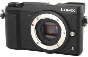 Камера Panasonic Lumix DMC-GX80 Body