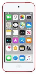 Плеер Apple iPod 7 128 Gb RED
