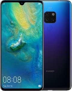 [Свердловская область] Смартфон Huawei Mate 20 128GB Twilight