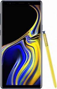 Samsung Galaxy Note 9 128 Гб