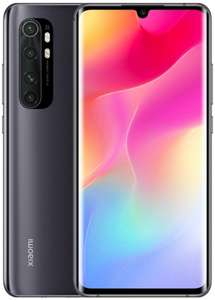 Смартфон Xiaomi Mi Note 10 Lite 6+128 Гб