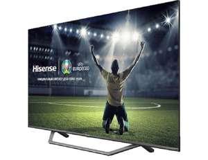 """4K UHD Телевизор Hisense 43AE7400F 43"""""""