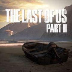 [PS4] Бесплатная динамическая тема The Last of Us Part II Beach + темы: Stop Sign, Ellie, «Горящая машина» и «День вспышки»