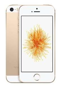 Смартфон Apple iPhone SE 32GB золотой
