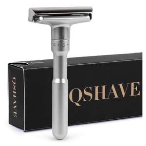 Безопасная бритва QSHAVE для мужчин