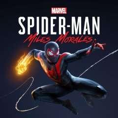[PS4] Marvel's Spider-Man: Miles Morales (1445₽ с бонусами) смотрите описание