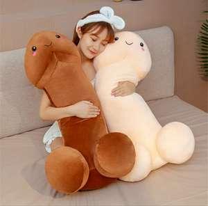 Плюшевая игрушка-подушка lintunba