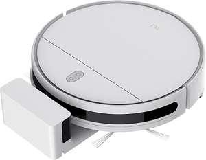 Робот-пылесос Xiaomi Robot Vacuum-Mop Essential SKV4136GL (xiaomi g1 global)