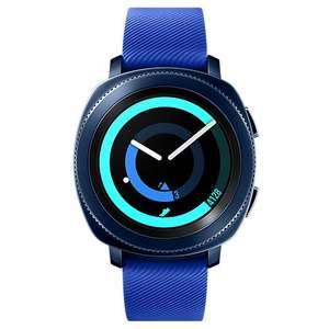 Спортивные часы Samsung Gear Sport 45 мм SM-R600