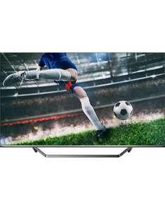 Телевизор LED Hisense 50 50U7QF