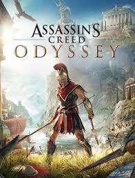️Assassin's Creed: Odyssey абсолютно бесплатно!