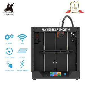 3D-принтер Flying bear ghost 5 c 11.11