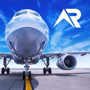 [iOS, Android] RFS - Real Flight Simulator бесплатно