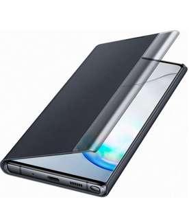 Чехол-книжка Samsung Note 10 Plus EF-ZN975C